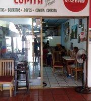 El Sazon de Lupita's