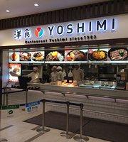 Restaurant Yoshimi