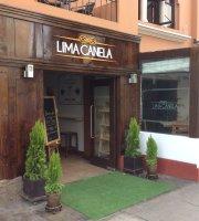 Lima Canela