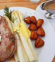Spargelrestaurant Boeser