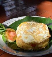 Rumah Makan Bale Kambang
