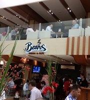 Beans Tienda de Cafe