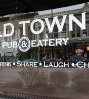 Old Towne Pub and Eatery Geneva