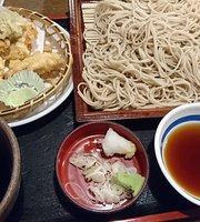 Sobadokoro Shinanoji, Teigeki