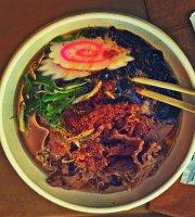 Sankaku Sushi & Noodle