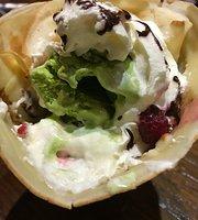Kamameshi to Genshiyaki Hokkaido Restaurant (Ekkamai)