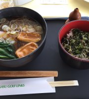Wakasu Golf Links Restaurant