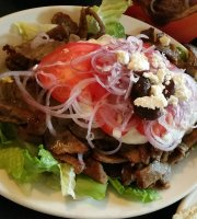 Dimitris' Greek Gyros & Deli