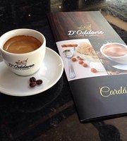 D' Oddone Caffè e Gelato