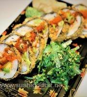 Sushi Godbit Majorstua
