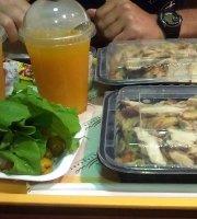 Masaya Lebanese Cuisine