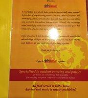 Delhi Darbar Dsm Restaurant