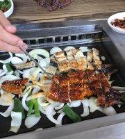 Gobau Pungcheon Eel