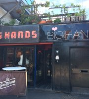 Big Hands Bar