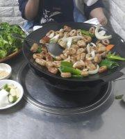 Gwangju Tripes