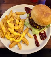 Burger Wave Isola