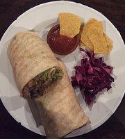Big Ron's Burrito Shack