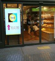 Freds Cafe, Nishinomiya North Enterance