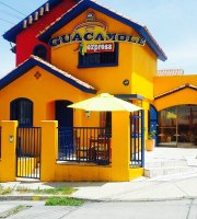 Guacamole Express