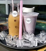 Quaker Street Coffee & Bubble Tea