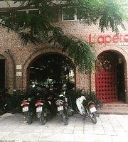 L'apero Hanoi