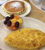 Mapleberry Pancake House