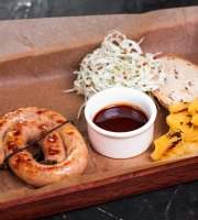 Gourmet Fast Food Delovaya Kolbasa