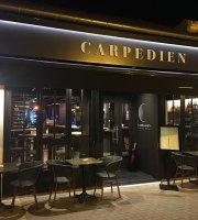 Le Carpedien