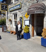 Gordon's Tearoom & restaurant