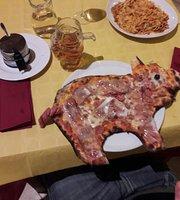 Restaurant Pizzeria La Capannina