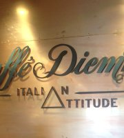 Caffè Diemme ITALIAN ATTITUDE