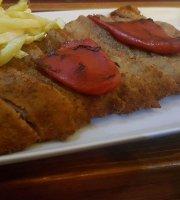 Restaurante Cafeteria El Debut