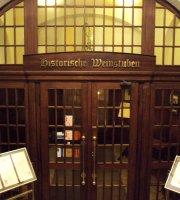 Historische Weinstuben