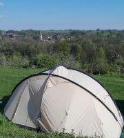 Camping Grensheuvel / Restaurant Mangerie Sjat Et Pie