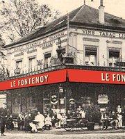 Le Fontenoy