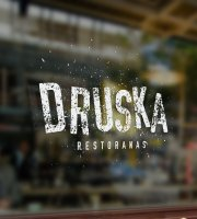 Restoranas Druska