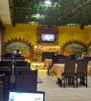 Grand Cafe Bagrationi