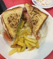 Cafeteria Restaurante Florida Norte Madrid