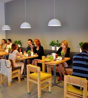 Dreamers Place Coffee Shop & Restaurant