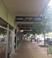 Hardys Cafe, Patisserie & Chocolates
