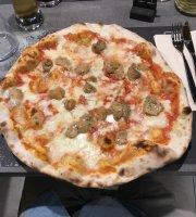 QB Pizzeria Cucina