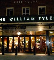 The William Tyler