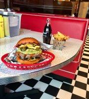 Groovy Burger & Dogs