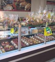 Boulangerie Patisserie Au Levain Naturel