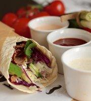 Pan Kebab