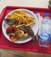 Restoran Kantina