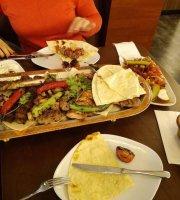 Beyoglu Kebap House