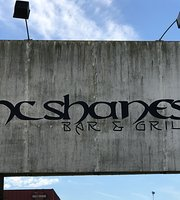 McShanes Bar and Grill