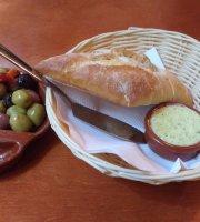 Restaurant de Portugees