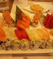 Sushi on Roncy